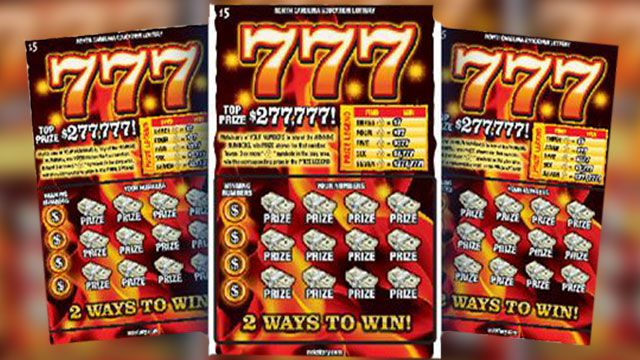 Woman Given Wrong Lottery Ticket Ends Up Winning $277,000