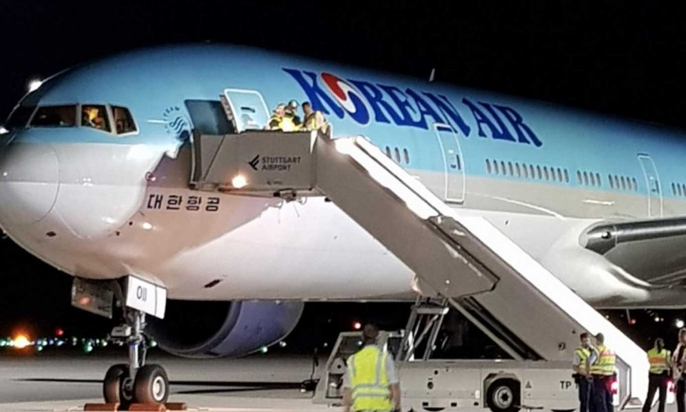 You Won't Believe The Crazy Reason Korean Air Raised Their Ticket Refund Fees