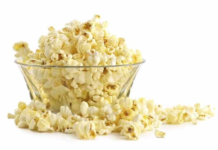 Argument Over Popcorn Leads To Murder And 48 Years In Prison